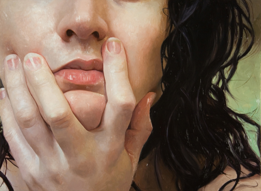 Photoreal Paintings by Alyssa Monks: alyssa_monks_2012_26_20120604_1027960078.jpg