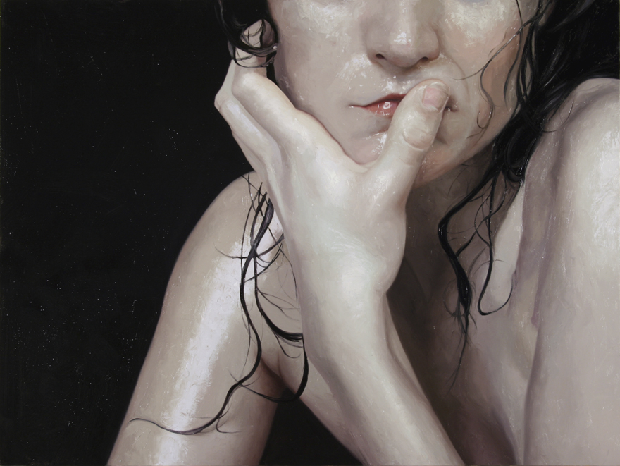 Photoreal Paintings by Alyssa Monks: alyssa_monks_2012_27_20120604_1338134974.jpg