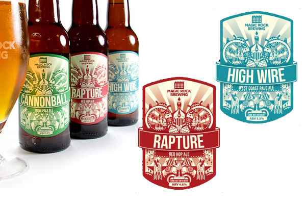 Top 25 Modern Beer Labels: 05.jpg