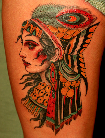 Tattoos by Regino Gonzales: regnyc_4_20120606_1393959017.png