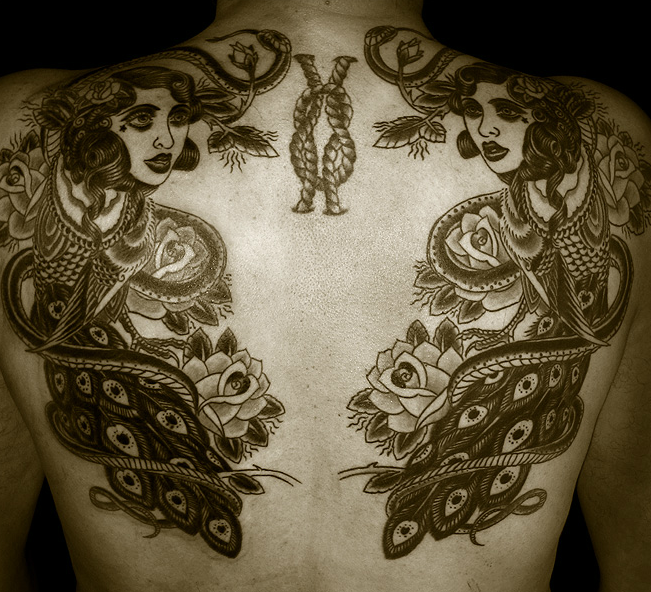 Tattoos by Regino Gonzales: regnyc_5_20120606_1927510222.png