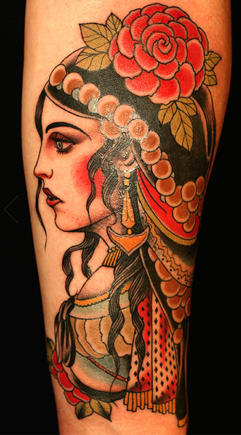 Tattoos by Regino Gonzales: regnyc_9_20120606_1453492375.png