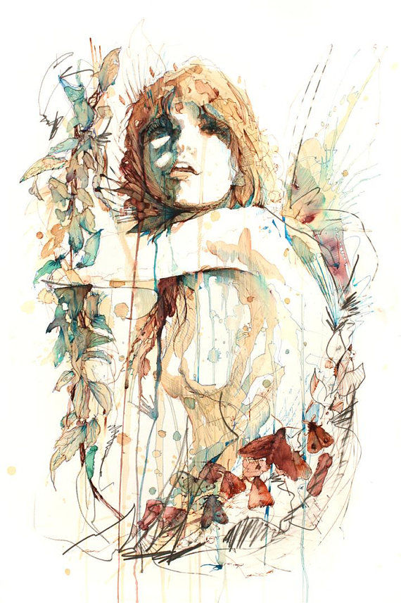 The Work of Carne Griffiths: carnegriffiths_10_20120608_1899191427.jpeg