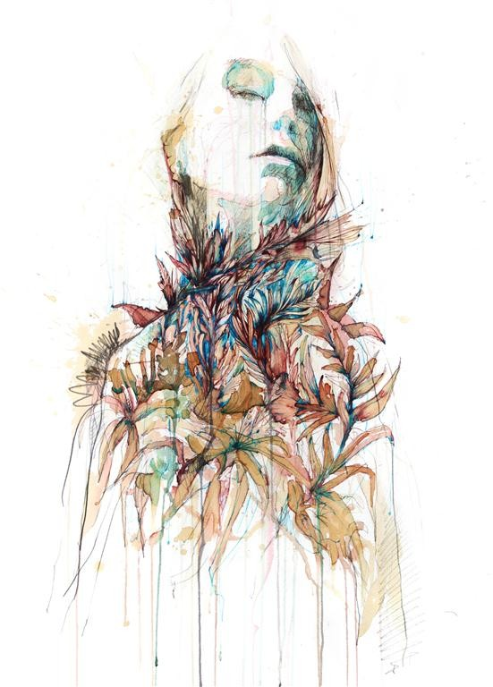 The Work of Carne Griffiths: carnegriffiths_11_20120608_1603359835.jpeg