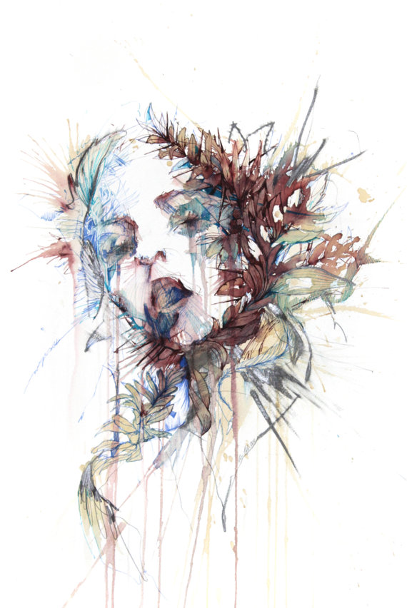 The Work of Carne Griffiths: carnegriffiths_2_20120608_1451754090.jpeg