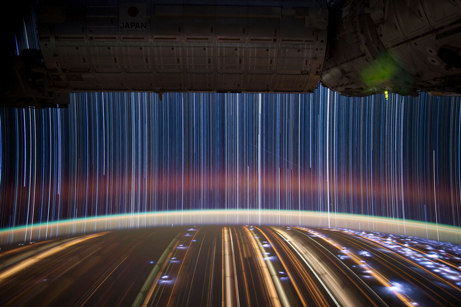 Star Trail Photos by Astronaut Don Pettit: don_pettit_1_20120612_1797413367.jpg