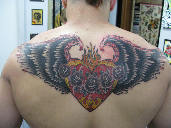 Tattoos by NORM: normwillrise_21_20120612_1469263138.jpeg