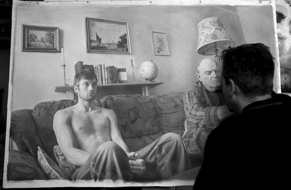 Hyperreal Paintings by Paul Cadden: paul_cadden_7_20120616_1301825804.jpg