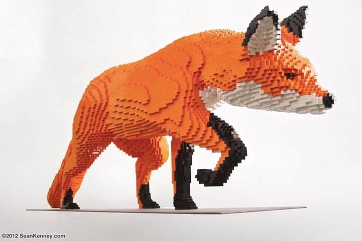 "LEGO ZOO: Sean Kenney's traveling ""Nature Connects"": sean_kenney_11_20120617_1860348999.jpg"