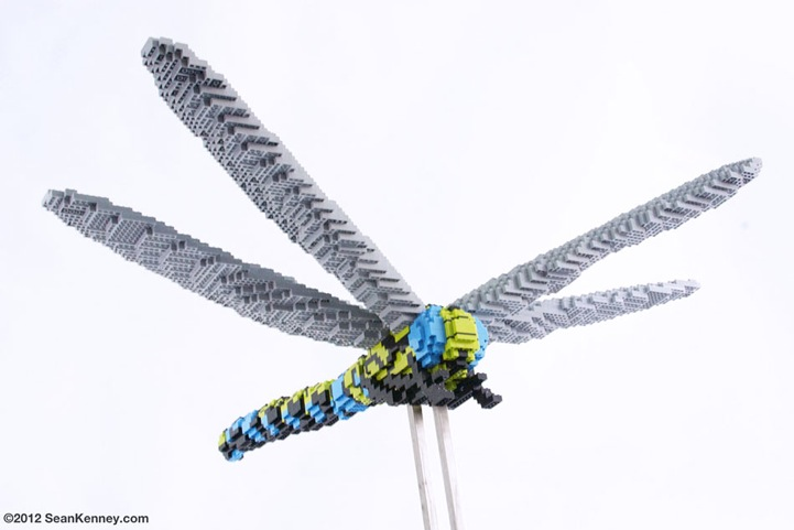 "LEGO ZOO: Sean Kenney's traveling ""Nature Connects"": sean_kenney_15_20120617_1857152062.jpg"