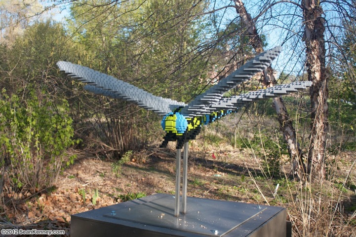 "LEGO ZOO: Sean Kenney's traveling ""Nature Connects"": sean_kenney_18_20120617_1411885910.jpg"