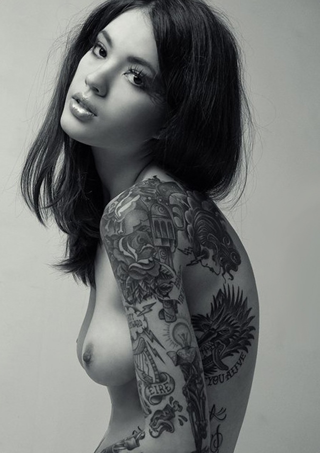 Monday's Tattooed Muses: tat_babes_11_20120618_1908760461.jpeg