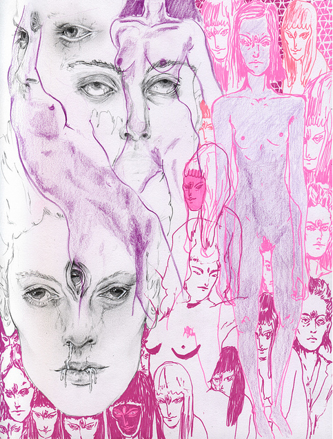 Alien Babes by Lauren Albert  : lala_18_20120619_1054517969.png