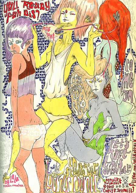 Alien Babes by Lauren Albert  : lala_21_20120619_1251706434.png