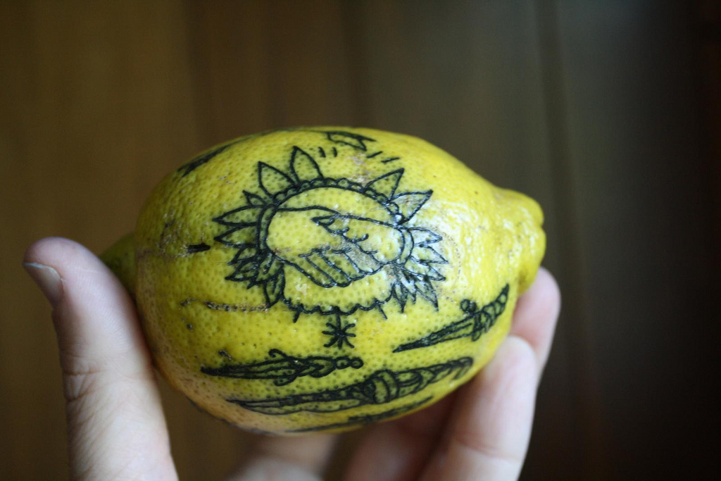 Ryan Jacob Smith's Tattooed Fruit: ryan_jacob_smith_17_20120619_1833144991.jpeg