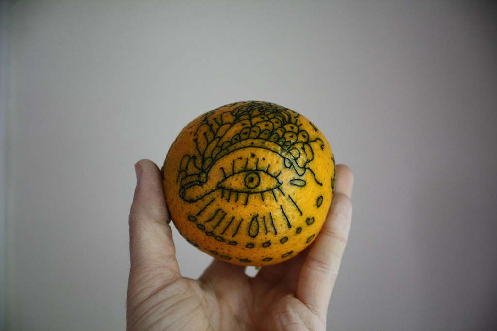 Ryan Jacob Smith's Tattooed Fruit: ryan_jacob_smith_1_20120619_1120168188.jpeg