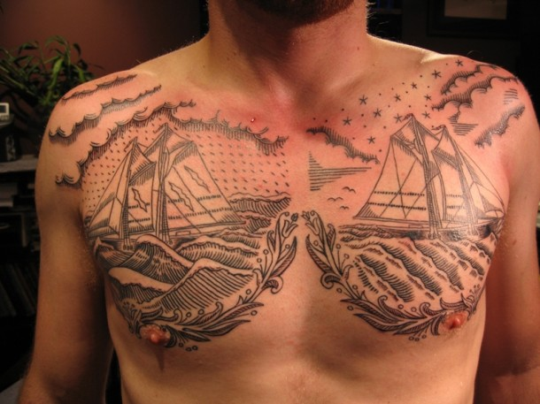 Detailed Tats by Duke Riley: duke_riley_14_20120626_1216943367.jpg