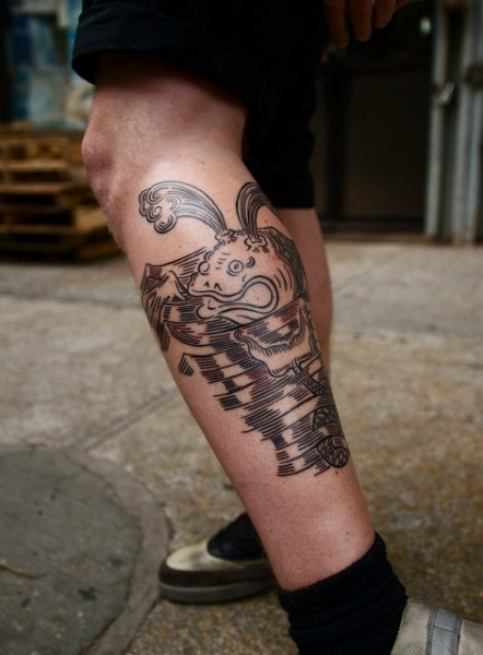 Detailed Tats by Duke Riley: duke_riley_9_20120626_1844352266.jpg