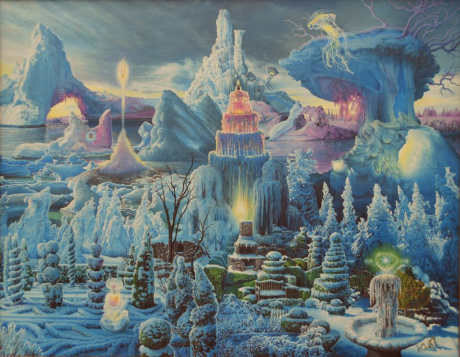 Fantasy Worlds by James McCarthy: james_mccarthy_2_20120626_1360809037.jpg