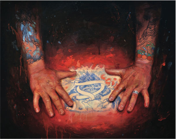 Preview: Shawn Barber Book Release and Exhibition @ Joshua Liner, NYC: barber_preview_24_20120628_1616884854.jpg