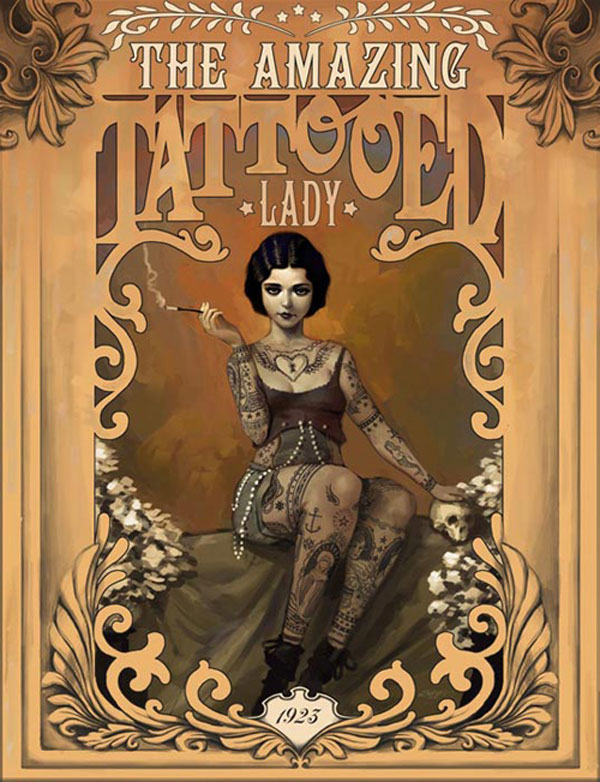 Tattooed Pin-Ups by Rudy-Jan Faber: rudy-jan_faber_tattoo_10_20120628_1556979694.jpg