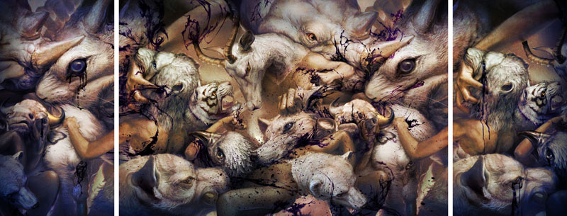 Works by Ryohei Hase: 09.jpg