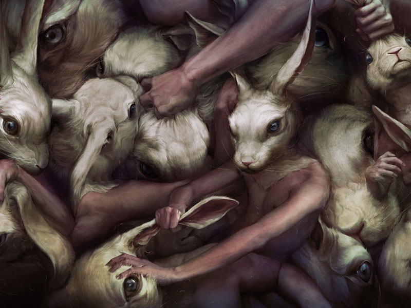 Works by Ryohei Hase: 10_01.jpg