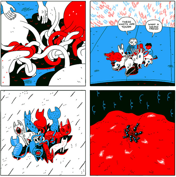 Michael DeForge: Illustration & Comics  : michael_deforge_12_20120703_1220556826.png