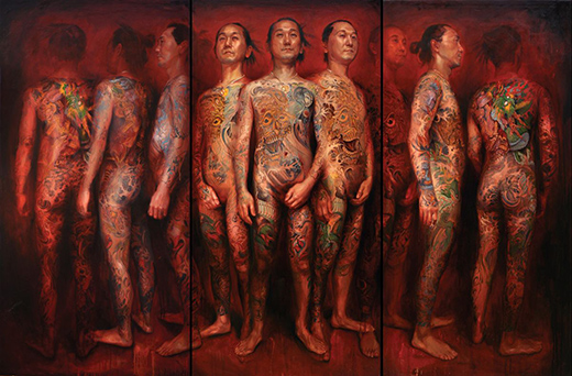 Shawn Barber: The Tattooed Portraits Series: memior_4_20120711_1707114807.jpeg