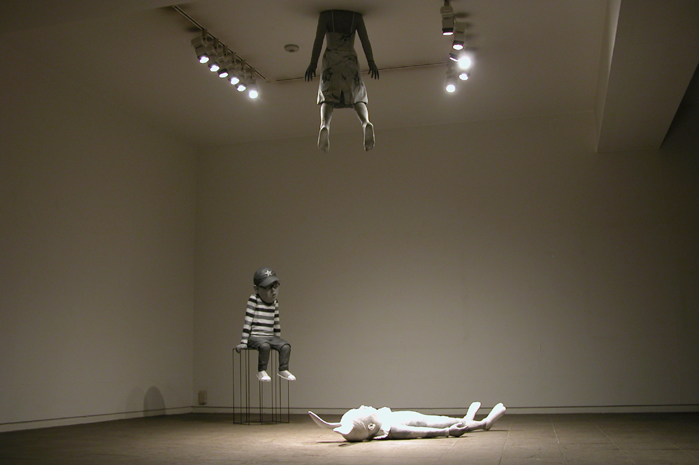 Sculpture Art by Chun Sung-Myung: chun_sung-myung_2_20120711_2032385636.jpg
