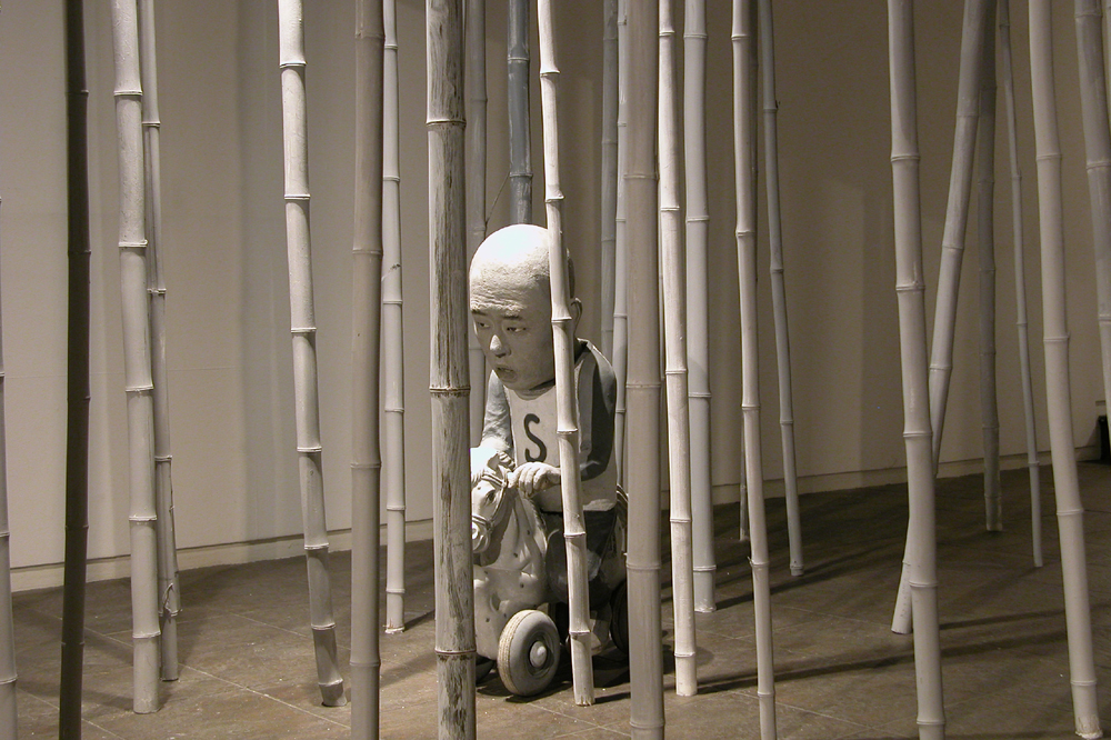 Sculpture Art by Chun Sung-Myung: chun_sung-myung_4_20120711_1531263693.jpg