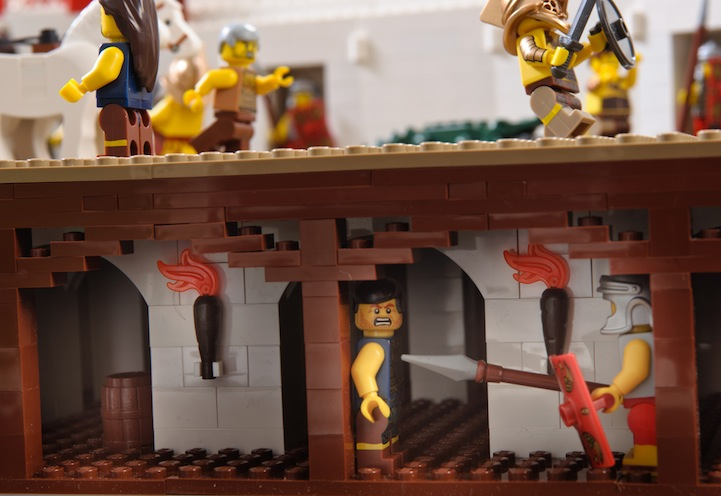 The World's First Lego Colosseum by Ryan McNaught: lego_colosseum_12_20120712_2037220615.jpg