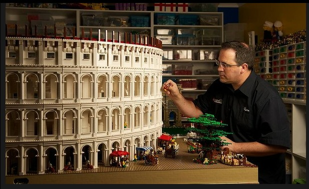 The World's First Lego Colosseum by Ryan McNaught: lego_colosseum_16_20120712_1614784372.jpg