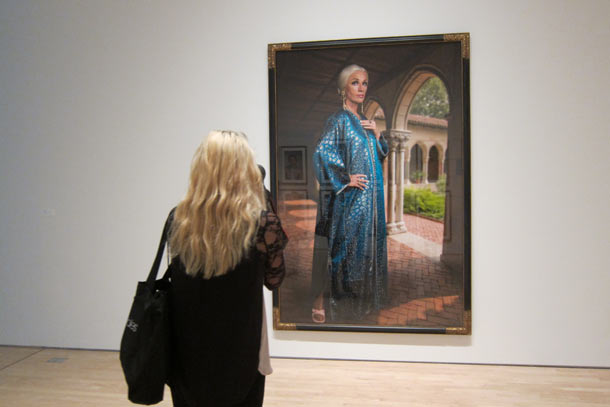 Preview: Cindy Sherman @ San Francisco Museum of Modern Art: cindy_sherman_12_20120713_1217029636.jpg