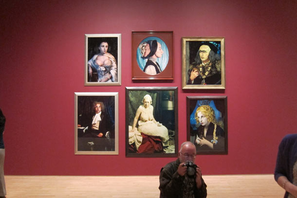 Preview: Cindy Sherman @ San Francisco Museum of Modern Art: cindy_sherman_25_20120713_2095056506.jpg