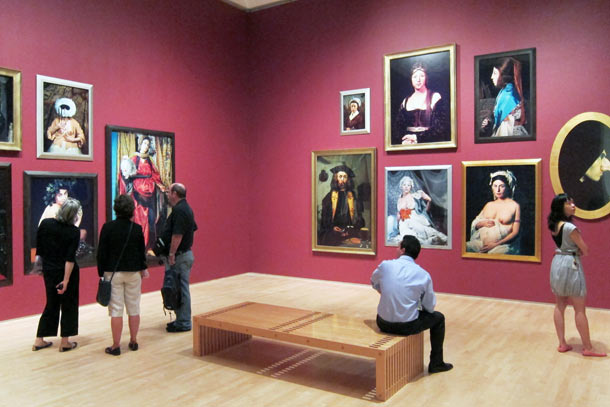 Preview: Cindy Sherman @ San Francisco Museum of Modern Art: cindy_sherman_30_20120713_1690266343.jpg