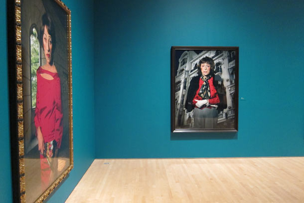Preview: Cindy Sherman @ San Francisco Museum of Modern Art: cindy_sherman_4_20120713_1897021101.jpg