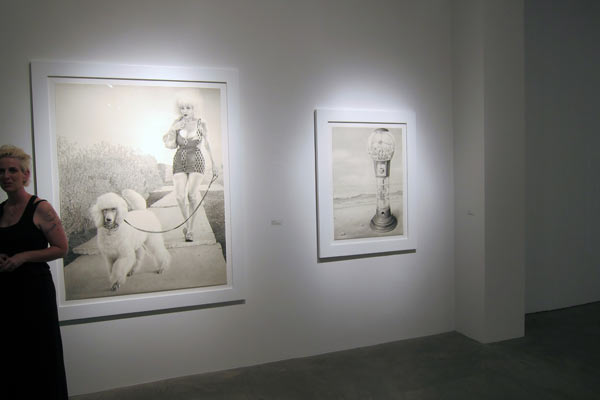 Opening: Laurie Lipton @ Ace Gallery, Los Angeles: lipton_opening_ace_14_20120715_2047194354.jpg