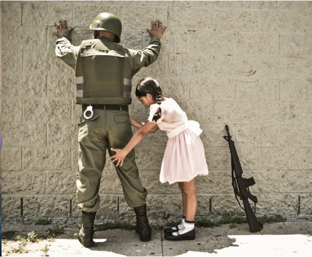 You Are Not Banksy, Part 2, by Nick Stern: nick_stern_2_4_20120716_1356912242.png