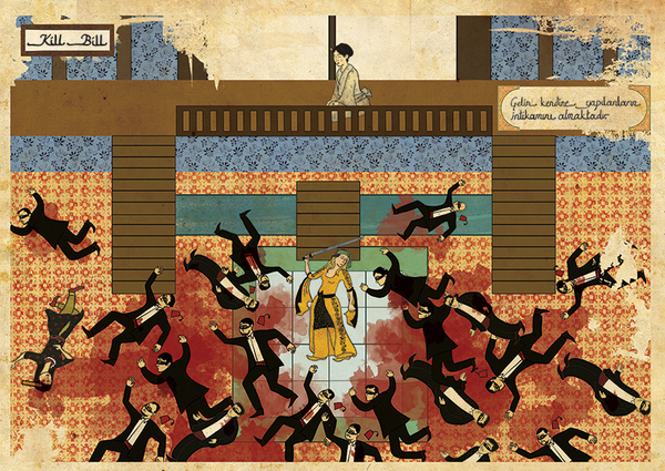Murat Palta: Your Favorite Cult Film in Ottoman Style: 1553391eb7a79ab854692cc49ec8c47d.jpg
