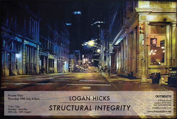 "Preview: Logan Hicks ""Structural Integrity"" @ The Outsiders, London: logan_hicks_1_20120717_1862410489.jpg"