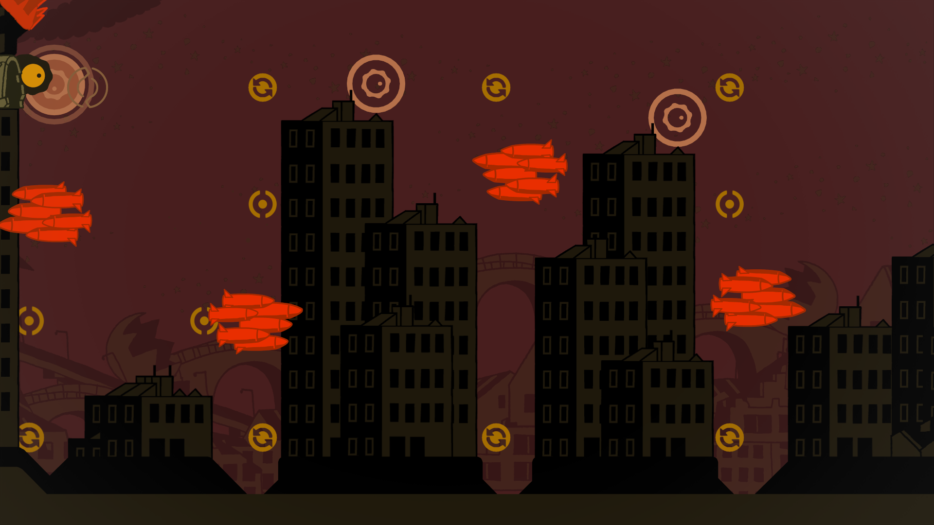 Beck and Pyramid Attack for Sound Shapes: sound_shapes_19_20120720_1317702087.png