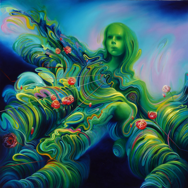 The Paintings of Michael Page: michael_page_23_20120728_2070527044.jpg