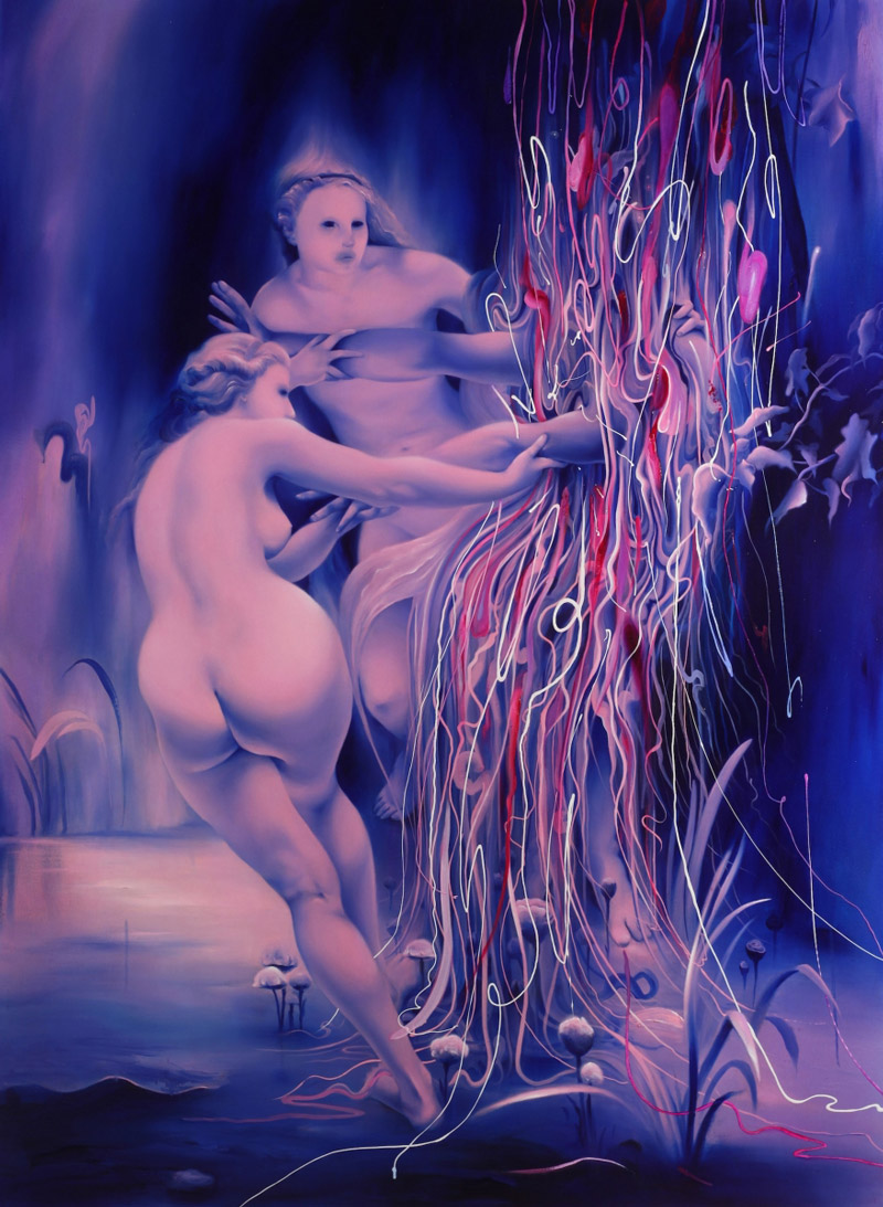 The Paintings of Michael Page: michael_page_32_20120728_1887773962.jpg
