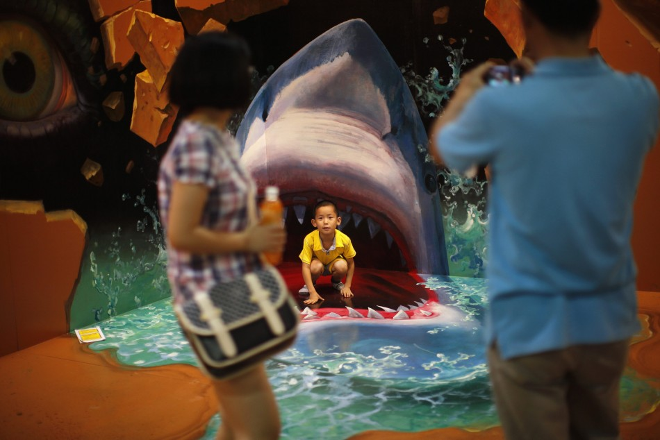 3D Attack: 2012 Magic Art in Hangzhou, China: magic_art_china_4_20120802_1077528967.jpg