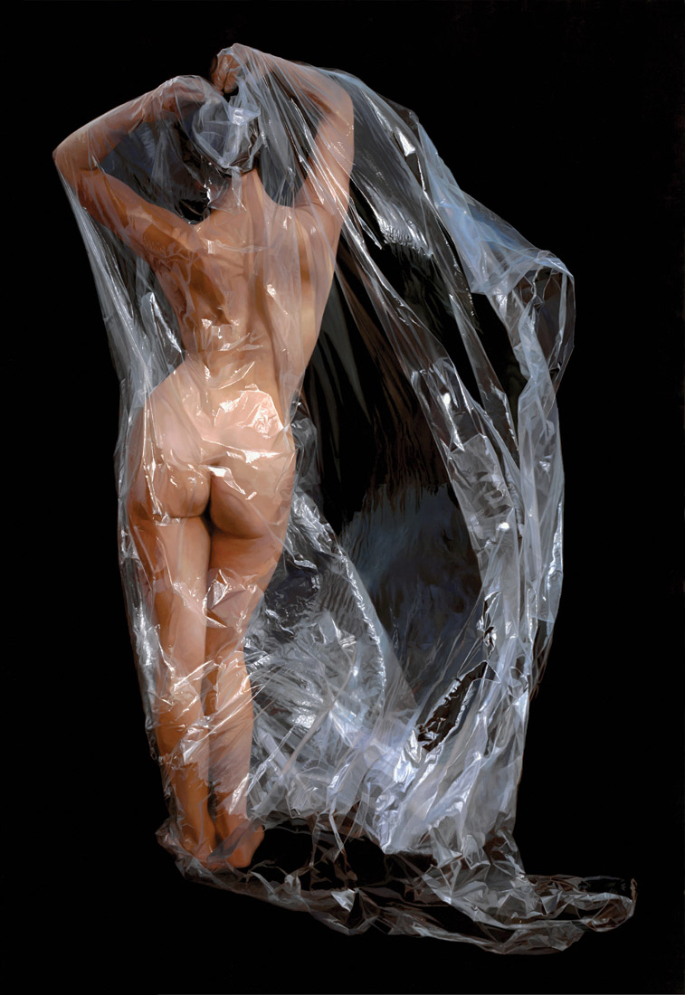 Wrapped in Plastic: Paintings by Robin Eley: robin_eley_9_20120803_1377897911.jpeg