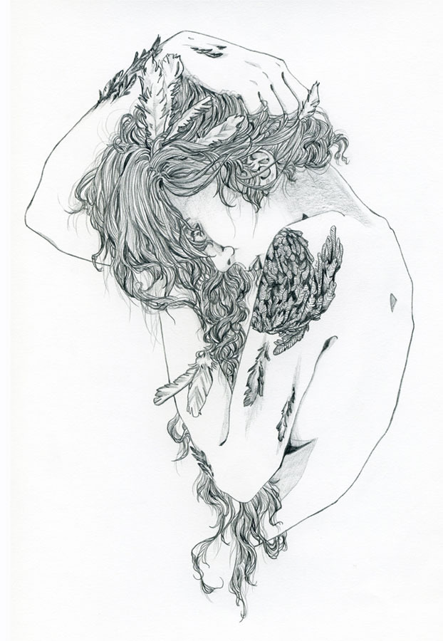 Ink Illustrations by Erica Williams: erica_williams_13_20120805_1238569491.jpg