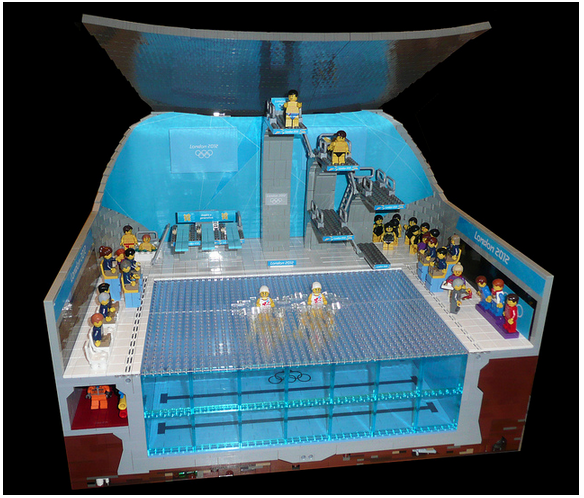 LEGO Olympics 2012 Aquatic Center: lego_olympics_2012_aquatic_centre_1_20120805_1293706479.png