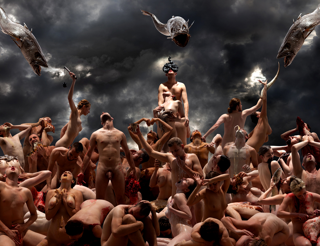 The Photography and Performance Art of Claudia Rogge : claudia_rogge_11_20120806_2049823825.jpeg