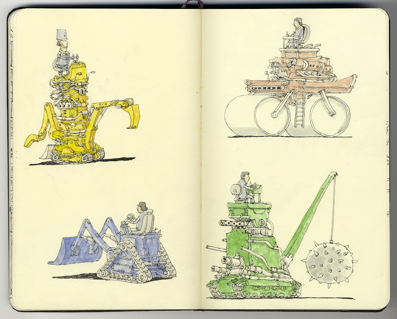 New Mattias Adolfsson Sketchbook Works: mattias_adolfsson_new_12_20120806_1815250727.jpeg